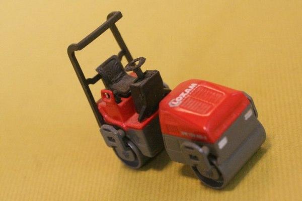 Vehicle's Maker-Construction Equipment